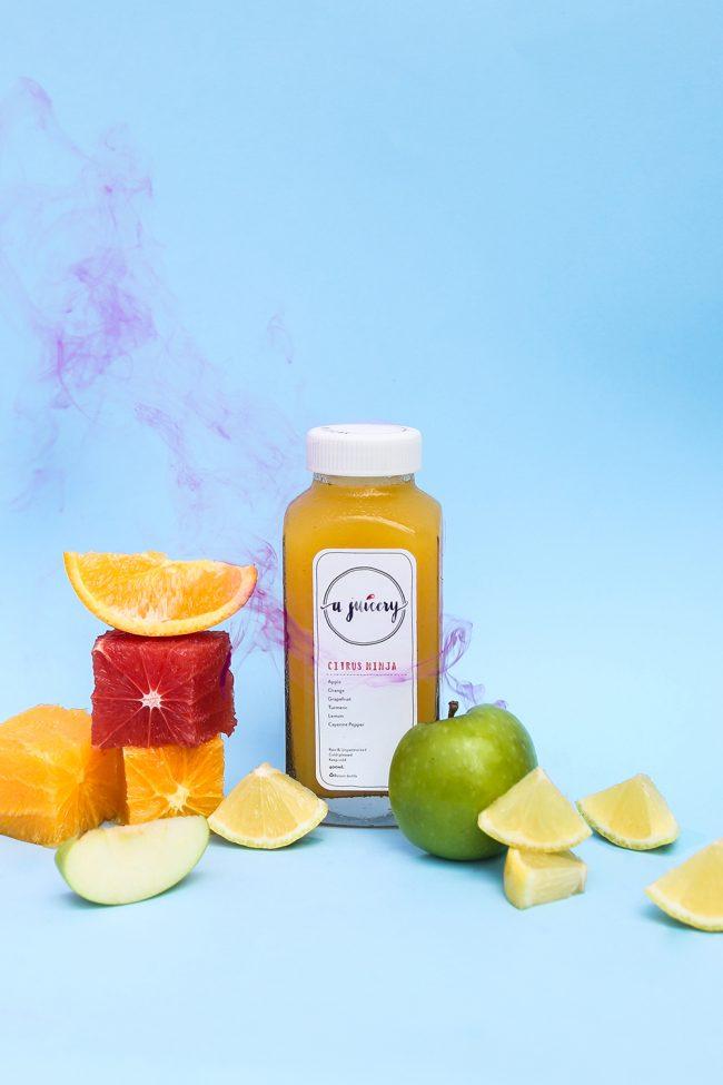 Liquid Vitamin