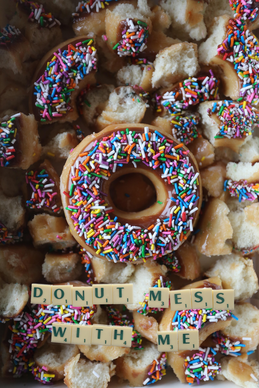 donutmess